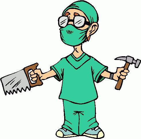 File Surgeon operating
